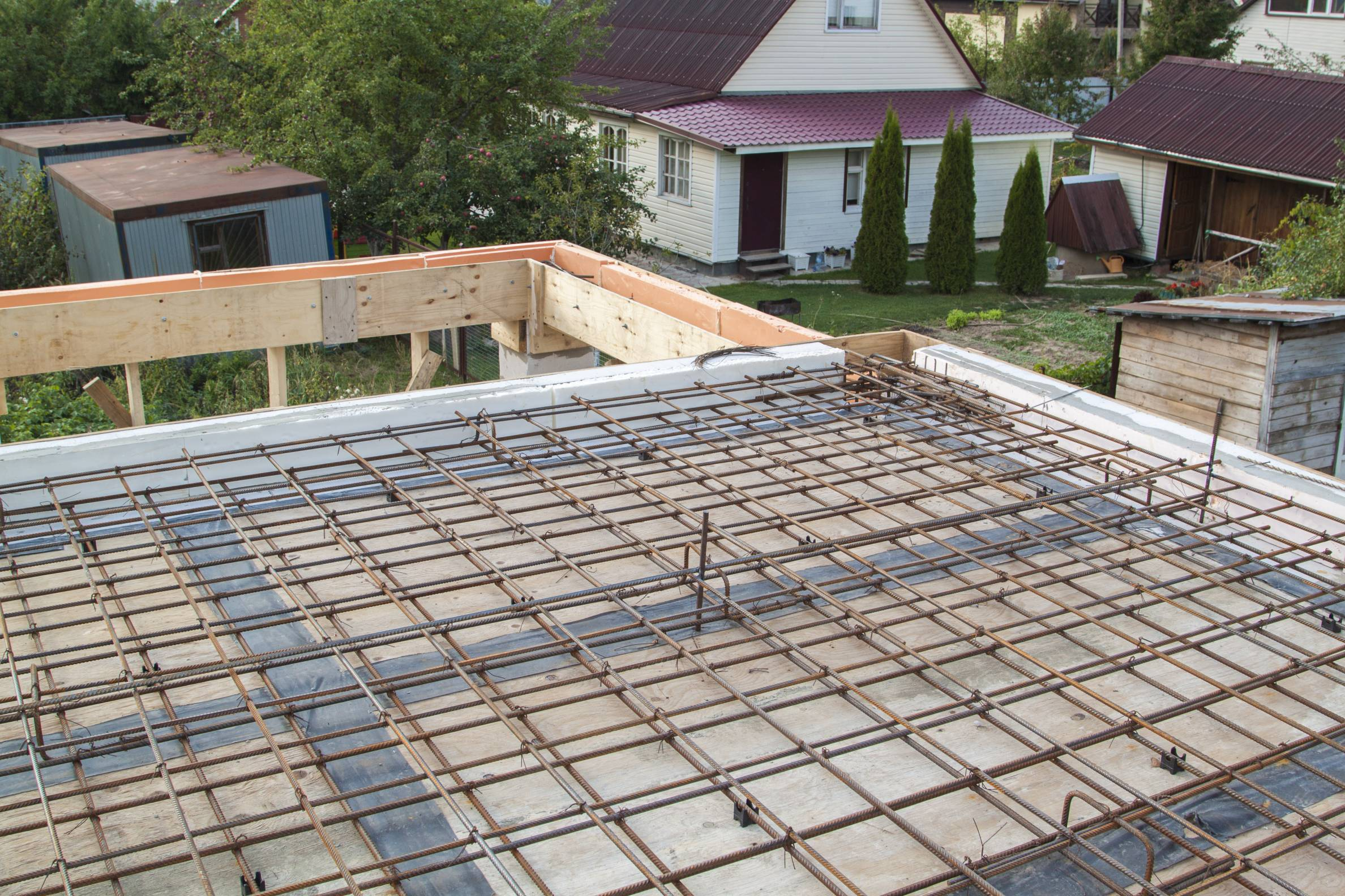 goedkoop betonplex
